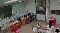 Người hành hung nhân viên Bệnh viện 115 là giám đốc công ty xây dựng