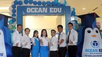 Ocean Edu khai trương chi nhánh mới tại Thành phố Vinh
