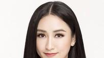 Người đẹp Hà Thu đi thi Hoa hậu Trái đất 2017