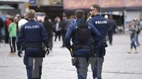 Nghi can tấn công bằng dao ở Phần Lan là người tị nạn Maroc