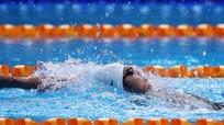 Ánh Viên vào CK 200m ngửa và 400m tự do, wushu thêm 2 HCB