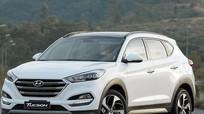 Cạnh tranh với Mazda CX-5, Hyundai Tucson chốt giá từ 815 triệu đồng