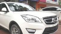 Chi tiết BAIC X65 giá 600 triệu đồng, đối thủ Honda CR-V và Mazda CX-5