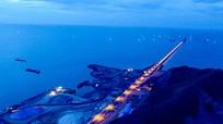 Cận cảnh cảng biển quốc tế cho tàu 70.000 tấn ở Nghệ An