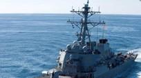 Nguyên nhân cốt lõi khiến hàng loạt chiến hạm Mỹ liên tục va đâm