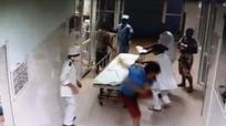 'Điểm danh' 7 vụ bạo hành y, bác sỹ gây thương vong