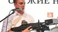 Nga giới thiệu súng trường điện tử diệt UAV