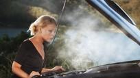 7 cách xử lý khi động cơ xe ô tô quá nóng