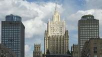 Nga tuyên bố không có chiến tranh lạnh với Mỹ