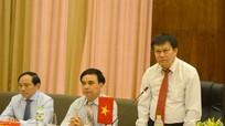 Việt Nam và Lào trao đổi về công tác phòng, chống tham nhũng