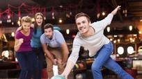 3 lợi ích tuyệt vời khi chơi bowling