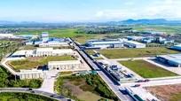 Giá trị sản xuất trong KKT Đông Nam Nghệ An đạt gần 41.000 tỷ đồng