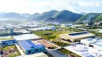 Doanh thu các doanh nghiệp trong KKT Đông Nam Nghệ An năm 2017 đạt trên 22.083 tỷ đồng