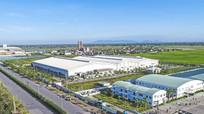 Khu kinh tế Đông Nam Nghệ An: Đồng hành cùng doanh nghiệp