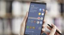 Samsung Galaxy S8 chính thức ra mắt toàn cầu