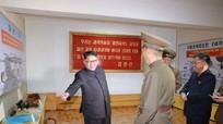 Triều Tiên có thể đang chế tạo ICBM bắn được tới Washington