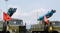 Clip uy lực hệ thống pháo phản lực dẫn đường EXTRA của Việt Nam