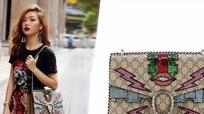 Khám phá túi xách hàng hiệu của tín đồ thời trang Việt