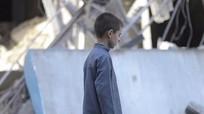 Con trai lính Mỹ ở Iraq đe dọa Tổng thống Donald Trump