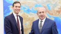Mỹ và nỗ lực tái khởi động hòa bình Trung Đông