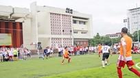 Gần 200 vận động viên tham gia Hội thao HDBank toàn quốc