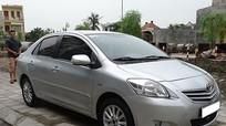 Toyota Việt Nam triệu hồi hơn 20.000 ôtô để sửa túi khí
