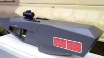 Phát triển súng điện từ hạ gục máy bay không người lái