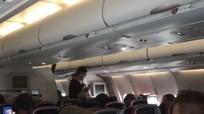 37 chuyến bay không thể hạ cánh, sân bay Hong Kong hỗn loạn vì bão