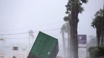 Bão mạnh nhất 12 năm gây lũ lụt thảm khốc ở Mỹ