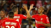 Mbappe ngồi ngoài, Monaco vẫn thắng đậm Marseille