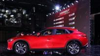 Ô tô Mazda giá rẻ lộ diện