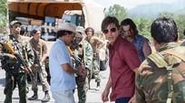 Tom Cruise tìm lại phong độ trong phim 18+