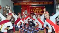 Ra mắt CLB Dân ca - Nhạc cụ dân tộc Thái