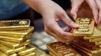 Giá vàng ngày 29/8: Tăng vọt, lập đỉnh 3 năm
