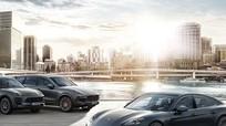 Xe lý tưởng nhất năm 2017: Porsche đứng top đầu