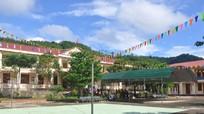 Trường THCS Tam Thái (Tương Dương) đón nhận danh hiệu Trường chuẩn quốc gia