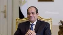 Tổng thống Ai Cập có chuyến thăm lịch sử tới Việt Nam