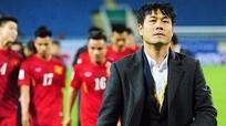 HLV Nguyễn Hữu Thắng: 'Tôi không né tránh. Tôi chấp nhận luật chơi'
