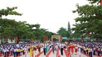Trường Tiểu học thị trấn Nghĩa Đàn: Hướng mục tiêu trường trọng điểm