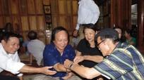 Con Cuông ra mắt điểm du lịch cộng đồng tại bản Nà Pha