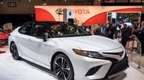 Toyota và Lexus dẫn đầu về chỉ số hài lòng tại Mỹ