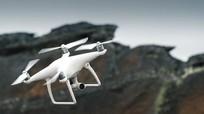 Sử dụng flycam không xin phép: Có thể bị truy cứu trách nhiệm hình sự