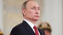 Putin mong muốn mối quan hệ tốt đẹp với Mỹ
