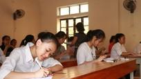 Thi tổ hợp tuyển sinh vào lớp 10: Đi ngược lại với chủ trương giảm áp lực thi cử?