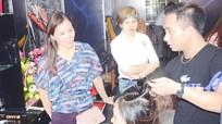 Salon Tóc Hà Nội khuyến mãi cực sốc nhân dịp khai trương cơ sở 2, Đô Lương