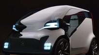 Honda tung 2 mẫu xe điện cạnh tranh với Tesla