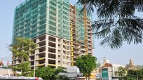 Sớm giải quyết khó khăn, cấp quyền sử dụng đất tại các dự án khu đô thị