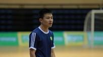 HLV Phan Như Thuật đi học nâng cao bằng cấp