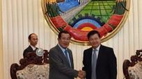 Campuchia-Lào nhất trí 4 điểm trong giải quyết vấn đề biên giới