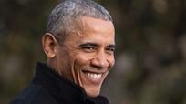 Obama sẽ là cựu tổng thống 'tốn kém' nhất nước Mỹ